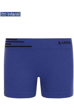 LUPO Cueca Lupinho Boxer 0132-002 Infantil 2920- -Na