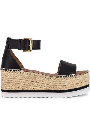 See by Chloé Glyn Platform Sandal in . - size 35 (also in 36, 37, 38, 39, 40, 41)