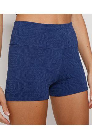 adidas Mulher Shorts Esportivos - Short de Jacquard Feminino Esportivo