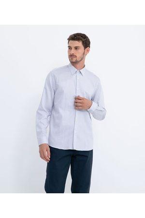 adidas Camisa Manga Longa Social Classic Texturizada       04