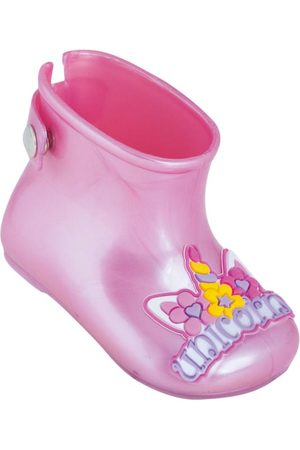 adidas Menina Botas - Bota Infantil com Adereço