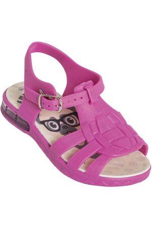 adidas Sandália Infantil Pink com Luzinha