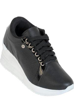 Perfecta Mulher Tênis - Tênis Sneaker com Salto