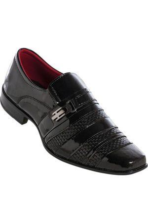 adidas Homem Calçado Social - Sapato Social Envernizado