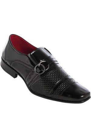 adidas Sapato Social Envernizado