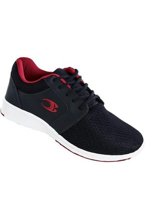 adidas Tênis Masculino e Vermelho