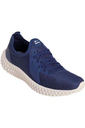 adidas Homem Sapatos Esporte - Tênis Esportivo Marinho em Sintético com Tecido