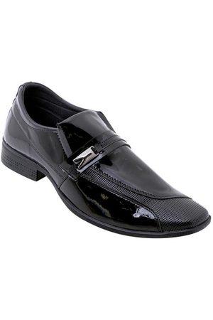 adidas Sapato Social com Sintético Verniz