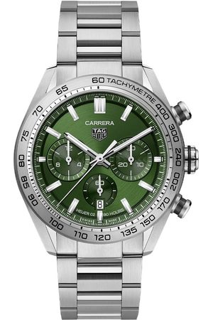 Vivara Relógio TAG Heuer Masculino Aço - CBN2A10.BA0643