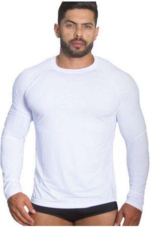 Eco Canyon Kit 3 Camisetas Térmica Uv Unissex Branco/ e