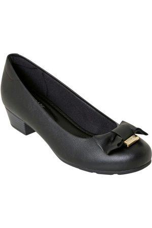 MODARE Sapato com Detalhe de Laço