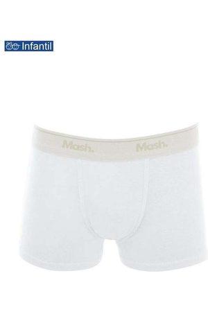 Mash Cueca Boxer 190.03 Infantil Br00