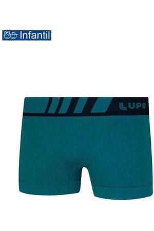LUPO Cueca Lupinho Boxer 136-001 Infantil 4530- -Ol
