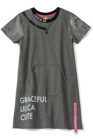 Lilica Ripilica Vestido Infantil 10111263i