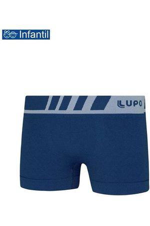 LUPO Cueca Lupinho Boxer 136-001 Infantil 2660