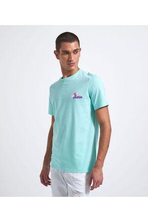 Snoopy Camiseta com Estampa | | | PP