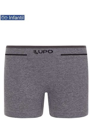 LUPO Cueca Lupinho Boxer 0137-010 Infantil 8230