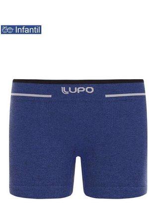 LUPO Cueca Lupinho Boxer 0137-010 Infantil 2920- -Na