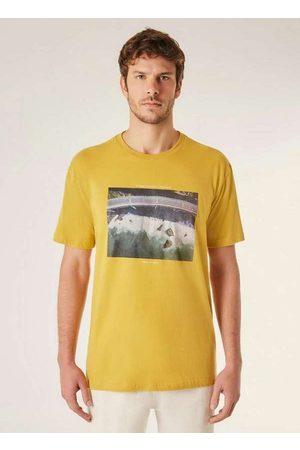 Reserva Camiseta Estampada Drone Joa Vj