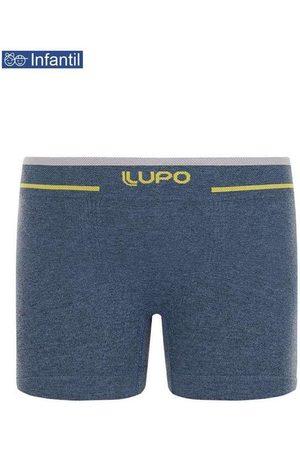 LUPO Cueca Lupinho Boxer 0137-010 Infantil 2560