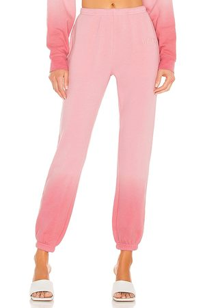 WSLY The Ecosoft Classic Pocket Jogger in Pink. - size L (also in M, S, XS)