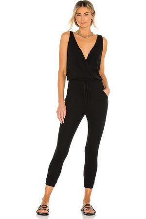 LBLC The Label Samantha Jumpsuit in . - size L (also in M, S, XS)