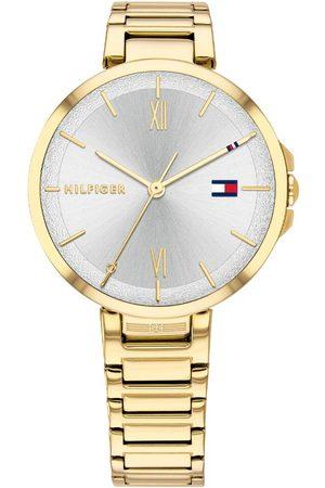 Vivara Relógio Tommy Hilfiger Feminino Aço Dourado - 1782207