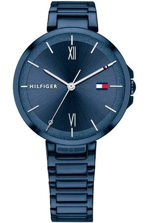 Vivara Mulher Relógios - Relógio Tommy Hilfiger Feminino Aço Azul - 1782205