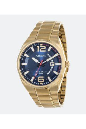 Orient Relógio Masculino MGSS1159 D2KX Analógico 5ATM | | | U
