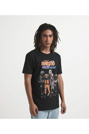 Naruto Camiseta com Estampa | | | EG I