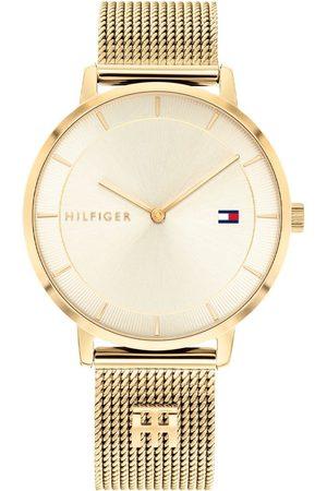 Vivara Relógio Tommy Hilfiger Feminino Aço Dourado - 1782286