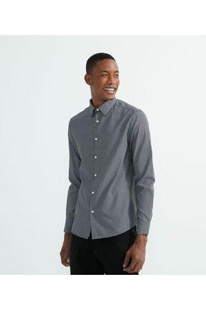 Preston Field Camisa Manga Longa Xadrez | | | EG