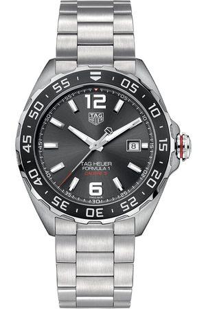 Vivara Homem Relógios - Relógio TAG Heuer Masculino Aço - WAZ2011.BA0842
