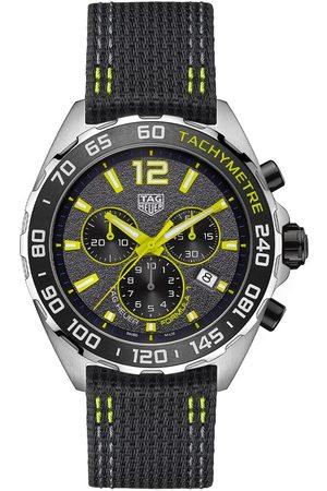 Vivara Relógio TAG Heuer Masculino Nylon Preto - CAZ101AG.FC8304