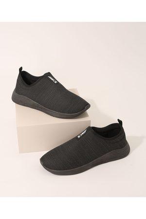 ACE Homem Sapatos Esporte - Tênis Masculino Esportivo Knit