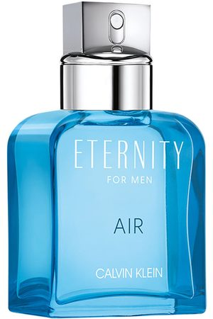 Calvin Klein Homem Perfumes - Edt Eternity Air Men Vapo único