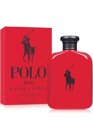 Ralph Lauren Homem Camisa Pólo - Perfume Polo Red Masculino Eau de Toilette 125ml Único