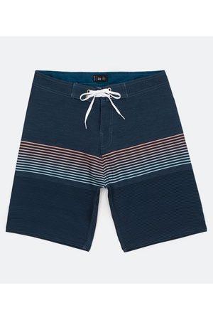 Ripping Homem Short de Banho & Sunga - Bermuda de Banho com Listras Localizadas | | | 46