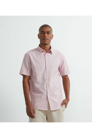 Preston Field Camisa Manga Curta Lisa | | | 02