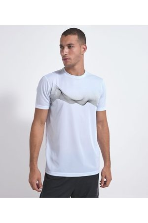Get Over Camiseta Esportiva com Estampa | | | M