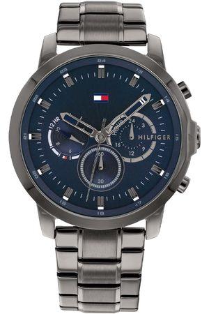 Vivara Homem Relógios - Relógio Tommy Hilfiger Masculino Aço Cinza - 1791796