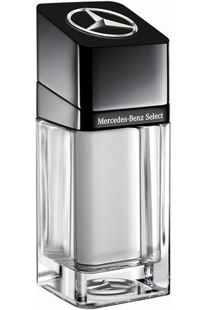 Mercedes Benz Perfume Masculino Select Night Eau de Toilette 100ml único