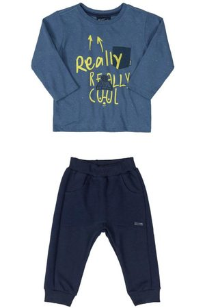 Quimby Conjunto Infantil Really Cool