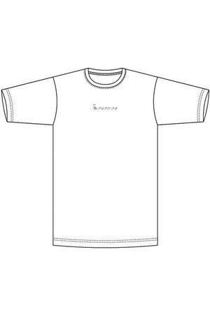 LUPO Homem Manga Curta - Camiseta 77053-001 1110