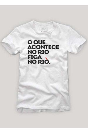 Reserva Camiseta Carnaval o que Acontece no Rio Br