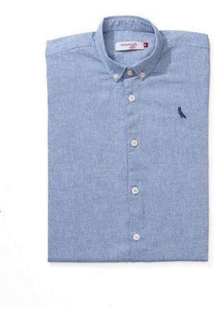 Reserva Mini Camisa Mini Pf Mc Delave