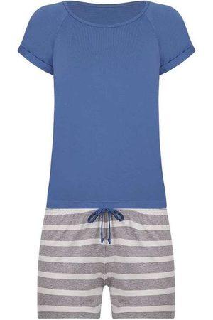LUPO Pijama Feminino 24292-001 0770