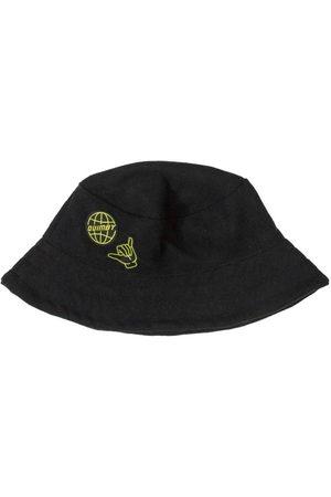 Quimby Bucket Hat Infantil em Lã Batida
