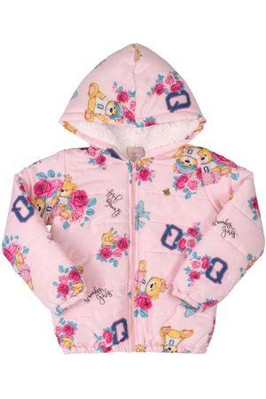 Quimby Jaqueta Infantil Puffer