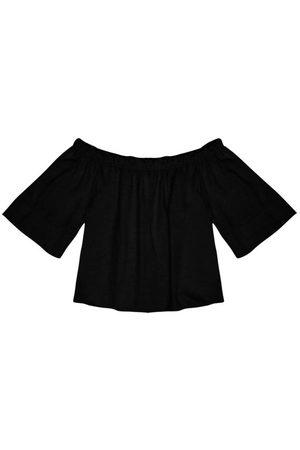 Endless Blusa Feminina Ciganinha